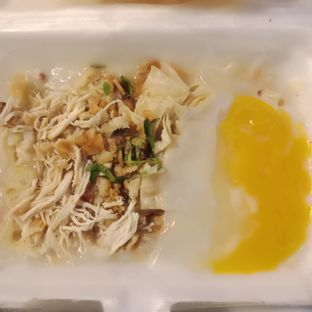Foto 2 - Makanan di Bubur Ayam Jakarta Mang Endut oleh Fensi Safan