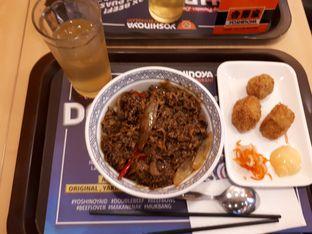 Foto 1 - Makanan di Yoshinoya oleh Alvin Johanes