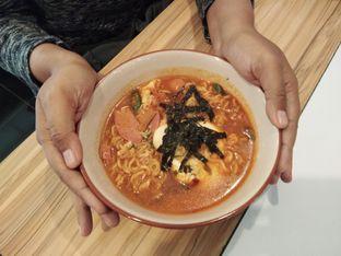 Foto 2 - Makanan di Cafe Jalan Korea oleh ochy  safira
