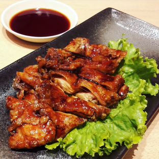 Foto 3 - Makanan di Genki Sushi oleh Ayunisa Fitriani Jilan