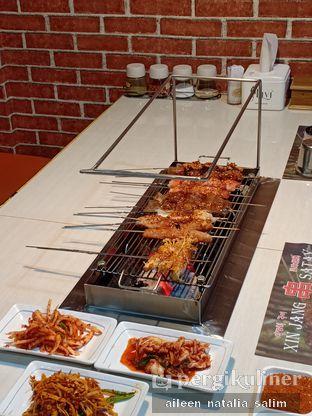 Foto 3 - Makanan di Xin Jang Satay oleh @NonikJajan