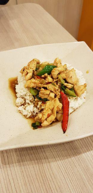 Foto - Makanan di Bakmi GM oleh IG: FOODIOZ