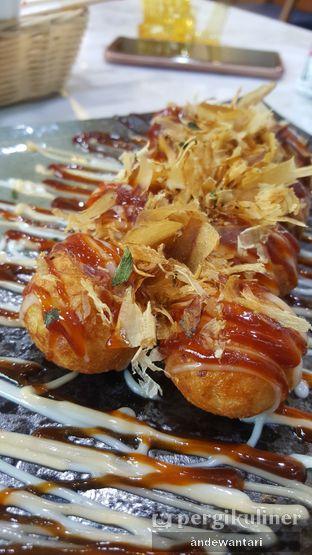 Foto 1 - Makanan di Enokiya Japanese Food oleh Annisa Nurul Dewantari
