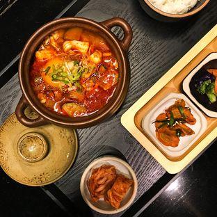 Foto 8 - Makanan di Shin The Korean Grill oleh Della Ayu