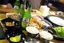 Foto Makanan di Cha Ra Da Korean BBQ