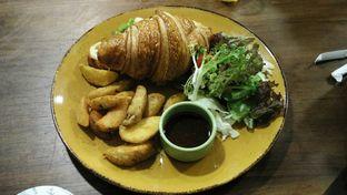 Foto - Makanan di Bellamie Boulangerie oleh Koko Kuliner