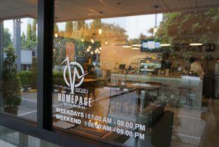 Foto 10 - Interior di Homepage Coffee Brewers oleh Elvira Sutanto
