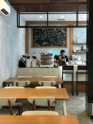 Foto 8 - Interior di Mangota Coffee oleh yudistira ishak abrar