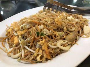 Foto 3 - Makanan(meesua goreng) di Yu-I Kitchen oleh Oswin Liandow