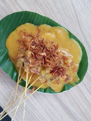 Foto 2 - Makanan di Sate Mak Syukur oleh D L