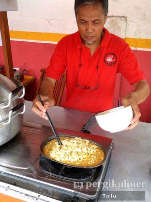 Foto review Mie Ayam Bakar Rondo Bakar oleh Tirta Lie 4