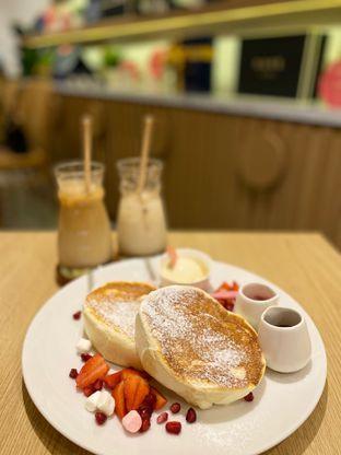 Foto 4 - Makanan di The Pancake Co. by DORE oleh Maria Marcella