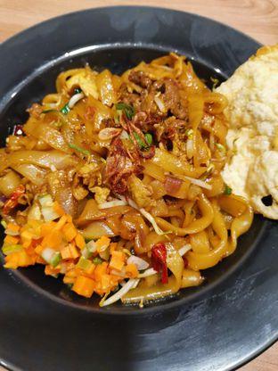 Foto review Kafe Pendekar oleh Angga Setiawan 1