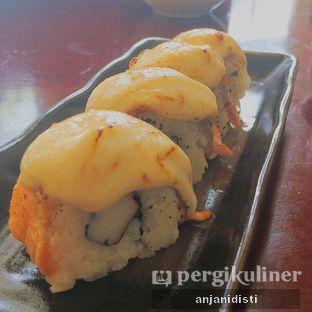 Foto 5 - Makanan di Umaku Sushi Resto oleh Anjani Disti