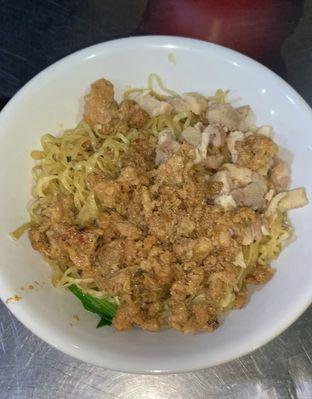 Foto 1 - Makanan di Bakmi Lung Kee oleh Wawa | IG : @foodwaw