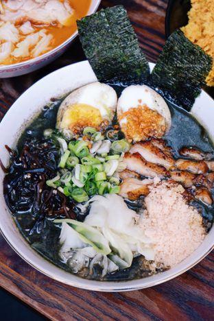 Foto 14 - Makanan di Yoisho Ramen oleh Indra Mulia