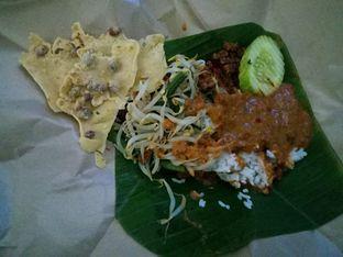 Foto 1 - Makanan di Nasi Pecel Mbak Ira oleh Ratu Aghnia
