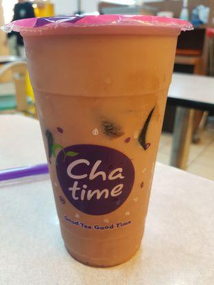 Foto review Chatime oleh Andry Tse (@maemteruz) 1