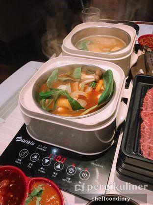 Foto 4 - Makanan di Shabu Hachi oleh Rachel Tobing