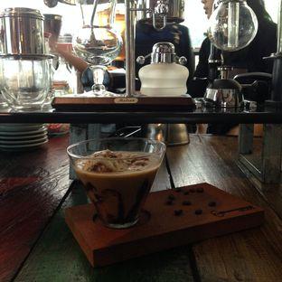 Foto review Escape Coffee oleh Rova  4