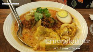 Foto 1 - Makanan di Kafe Betawi First oleh riamrt