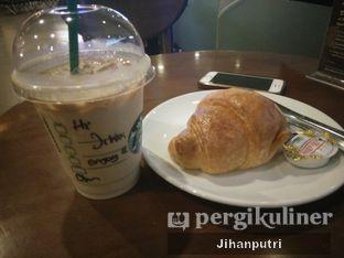Foto 2 - Makanan di Starbucks Coffee oleh Jihan Rahayu Putri