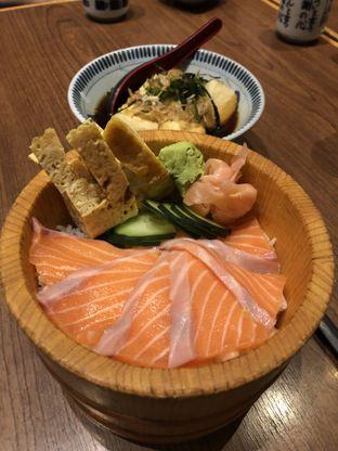 Foto 1 - Makanan di Uchino Shokudo oleh Nanakoot