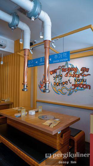 Foto review ChuGa oleh Deasy Lim 2
