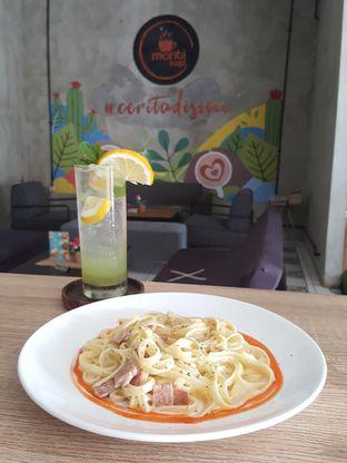 Foto 10 - Makanan di Monti Kopi oleh Stallone Tjia (@Stallonation)