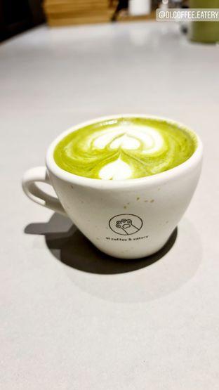 Foto 1 - Makanan di Oi Coffee & Eatery oleh Lestari MARPAUNG