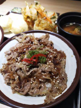Foto 2 - Makanan di Gyu Jin Teppan oleh Anne Yonathan