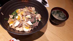 Foto review Sushi Tei oleh Alvin Johanes  1