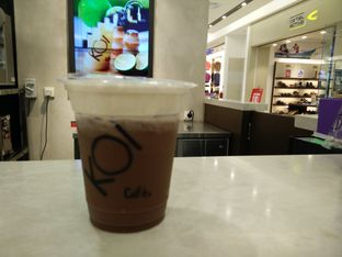 Foto review KOI Cafe oleh thomas muliawan 2