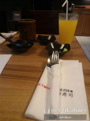 Foto review Ichiban Sushi oleh D G 5