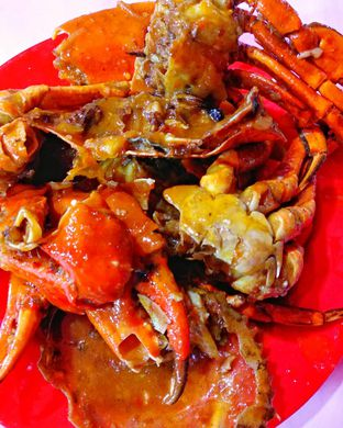Foto 4 - Makanan di Seafood Kalimati 94 Mulyono oleh Silvia Rafika
