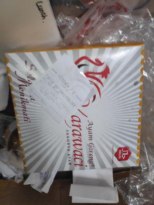 Foto - Makanan di Ayam Goreng Karawaci oleh michaelswitchz1_gmail_com