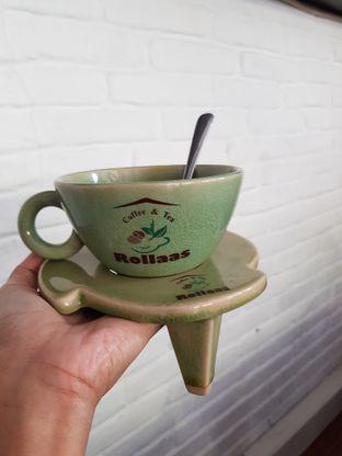 Foto 4 - Makanan di Rollaas Coffee & Tea oleh Amrinayu