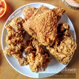 Foto 2 - Makanan di Rocky Rooster oleh Ruly Wiskul