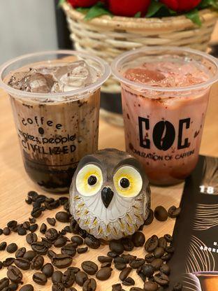Foto review Civilization of Caffeine oleh heiyika  3