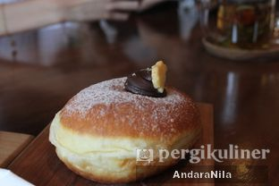 Foto 4 - Makanan di Doppio Coffee oleh AndaraNila