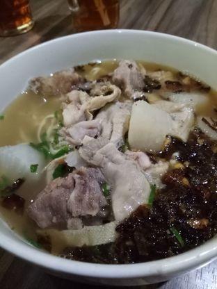 "Foto 3 - Makanan di Soto Mie ""AGIH"" Sukabumi oleh Alfian Christianto"