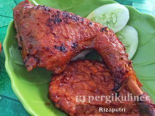 Foto 2 - Makanan di Ayam Bakar Cha - Cha oleh Riza Indrianti Putri