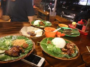 Foto - Makanan di Bebek Kaleyo oleh kinan