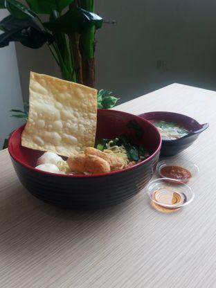 Foto 2 - Makanan di Kuliner Cisangkuy oleh Christ the Eater