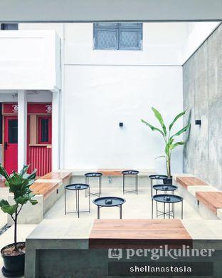 Foto review Malar Coffee oleh Shella Anastasia 7