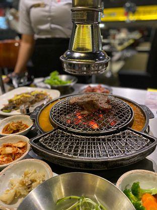 Foto 9 - Makanan di Magal Korean BBQ oleh Maria Marcella