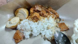 Foto - Makanan di Nasi Bali Pengampon oleh David Ongky Adisurya