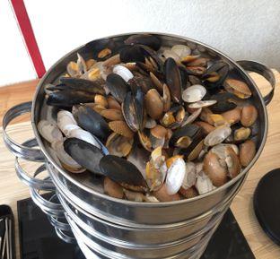 Foto 2 - Makanan di The Seafood Tower oleh Andrika Nadia