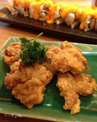 Foto 1 - Makanan di Ichiban Sushi oleh SM yani