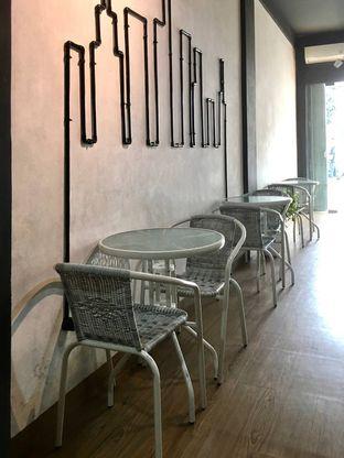 Foto review Stadela Coffee oleh Prido ZH 9
